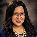 Mariana M. Martinez, CHES