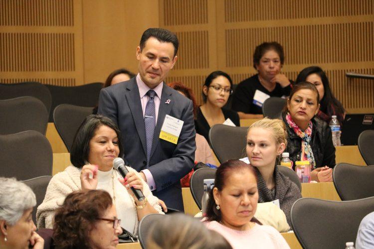 Enrique Rodriguez and forum participants.